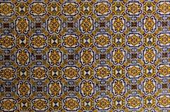 Andaluzyjskie płytki zdjęcia royalty free