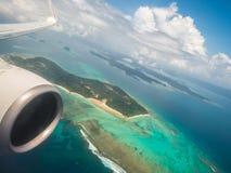 Andaman öar Royaltyfria Bilder