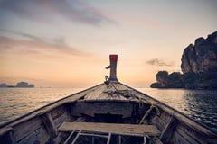 andaman море шлюпки стоковые изображения rf
