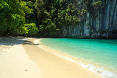 Andaman Beach Stock Images