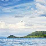 Andaman Coast Stock Photography
