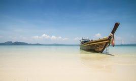 Andaman hav 5 Arkivfoto