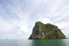 Andaman island Royalty Free Stock Photo