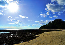Andaman islands Royalty Free Stock Images