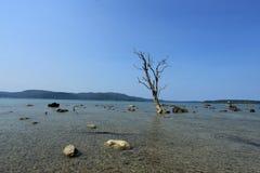 Andaman Islands of India Stock Photos