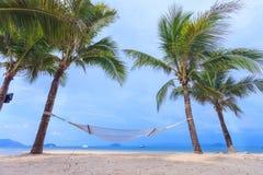 Andaman-Meer Lizenzfreie Stockbilder