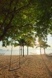 Andaman-Meer Stockfotografie