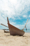 Andaman Meer, Thailand Stockbild