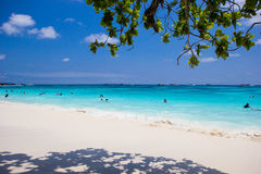 Andaman Meer in Thailand Stockfoto