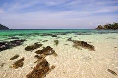 Andaman morza Koh Lipe, Tajlandia Obraz Stock