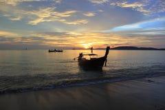 Andaman morze, Tajlandia, Azja Obrazy Stock