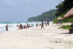Andaman Stock Photography