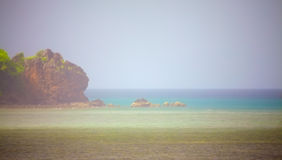 Andaman Sea Stock Images