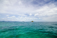 Andaman sea Royalty Free Stock Image