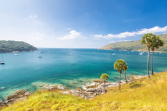 Andaman sea beach Stock Photography