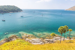 Andaman sea beach Royalty Free Stock Photography
