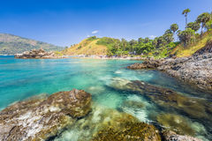 Andaman sea beach Stock Images