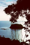 Andaman Sea Evening Royalty Free Stock Photo
