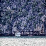 Andaman Sea Island Stock Image