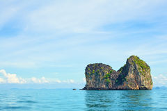 Andaman Sea Islands Royalty Free Stock Photos