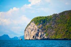 Andaman Sea Islands Stock Photo