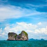 Andaman Sea Islands Royalty Free Stock Photography