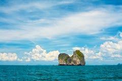 Andaman Sea Islands Stock Image