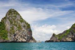 Andaman Sea Islands Stock Images
