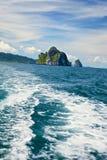 Andaman Sea Islands Royalty Free Stock Image