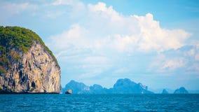 Andaman Sea Islands Stock Photos