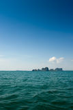 Andaman Sea Islands Stock Photo