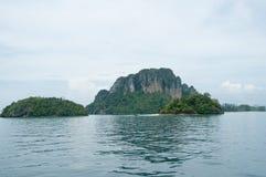 Andaman sea,Krabi Province Thailand Stock Photo