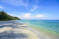 Andaman Sea. Lipe Island Tarutao National Marine Park Royalty Free Stock Image