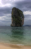 Andaman Sea, Poda Island, Thailand, Asia Stock Image