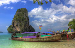 Andaman Sea, Thailand, Asia Royalty Free Stock Photos
