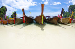 Andaman Sea, Thailand Royalty Free Stock Photo