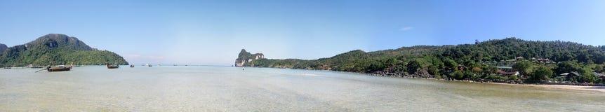 Andaman sea, Thailand Stock Photography