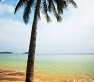 Andaman Sea Stock Photography