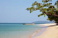 Andaman sea Stock Images