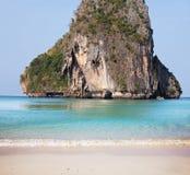Andaman sea Stock Photo