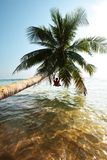 Andaman sea Royalty Free Stock Photography