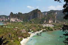 Andaman sea Royalty Free Stock Images