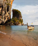 Andaman sea Royalty Free Stock Photo