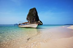 Andaman sea Royalty Free Stock Images