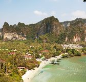 Andaman sea Royalty Free Stock Photography