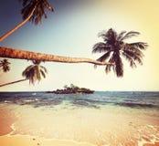 Andaman sea Royalty Free Stock Photo