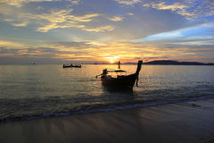Andaman Sea, Thailand, Asia Stock Images