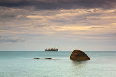 Andaman sea Thailand Stock Photos
