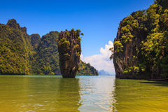 The  Andaman Sea Stock Photos