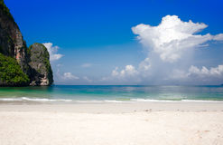 Andaman sea Royalty Free Stock Photos